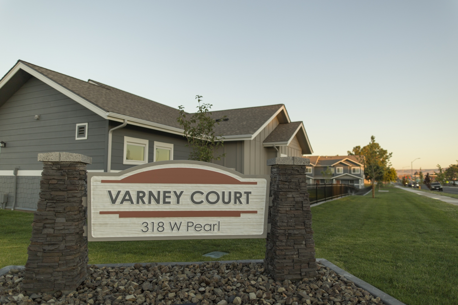 Varney Court Apartments Pasco Wa